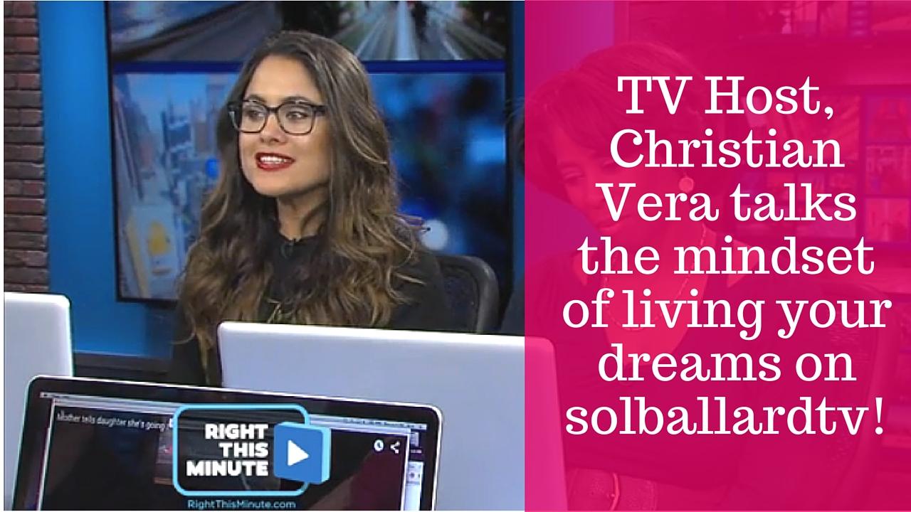 Vera Interview on solballard