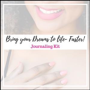 Free Journaling Kit